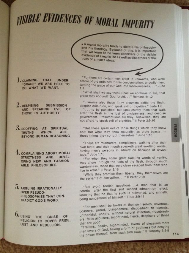 Basic Seminar Page