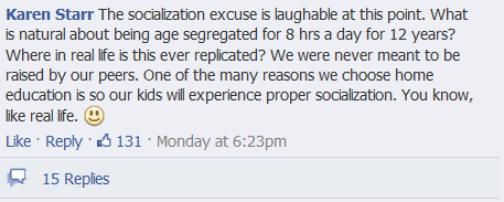 socialization-picture