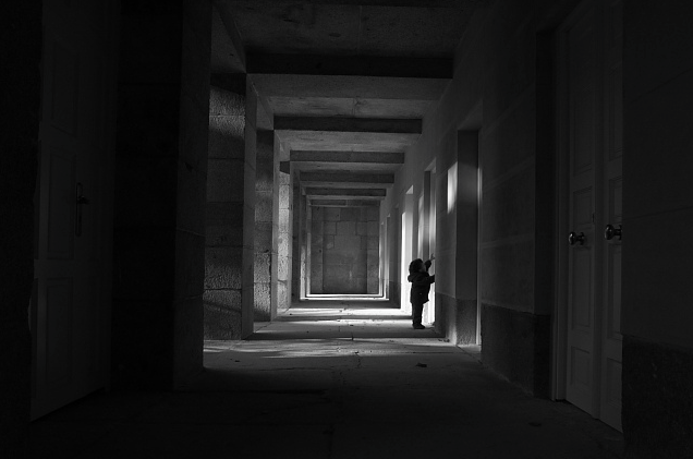 "CC image ""Nightmare"" courtesy of Fernando Rodríguez."