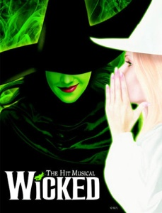 Source: Broadway's Wicked