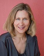 Geraldine Van Bueren.