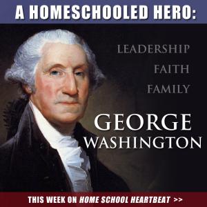 Just last week, the Homeschool Legal Defense Association (HSLDA) dedicated the entirety of its Home School Heartbeat radio program to Washington.