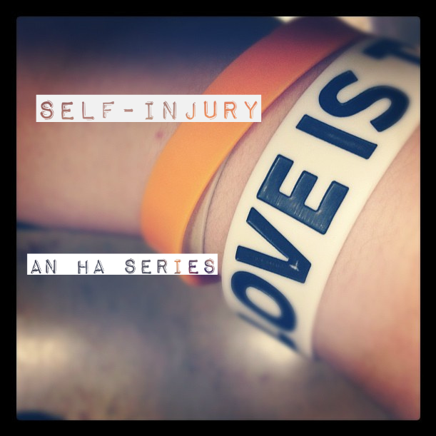 selfinjury